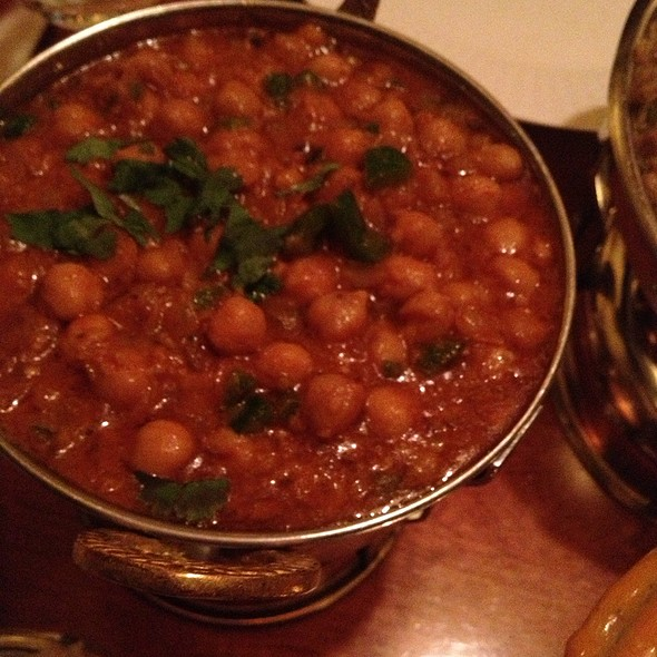 Channa Bhatura - Punjab Indian Restaurant, Arlington, MA