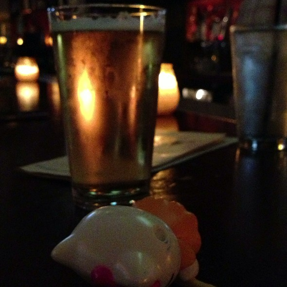 Hk Had Too Much;) - Belltown Pub, Seattle, WA