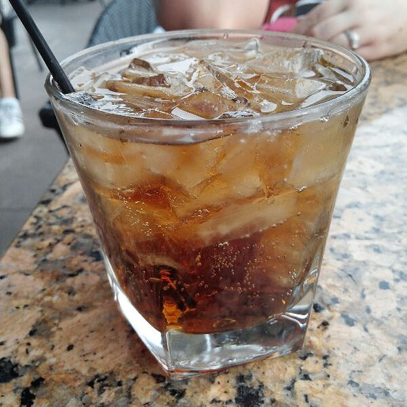 Crown And Coke - Moerlein Lager House, Cincinnati, OH