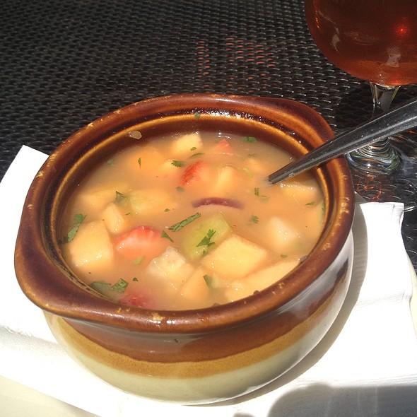 Soup Kitchen Cambridge Ma