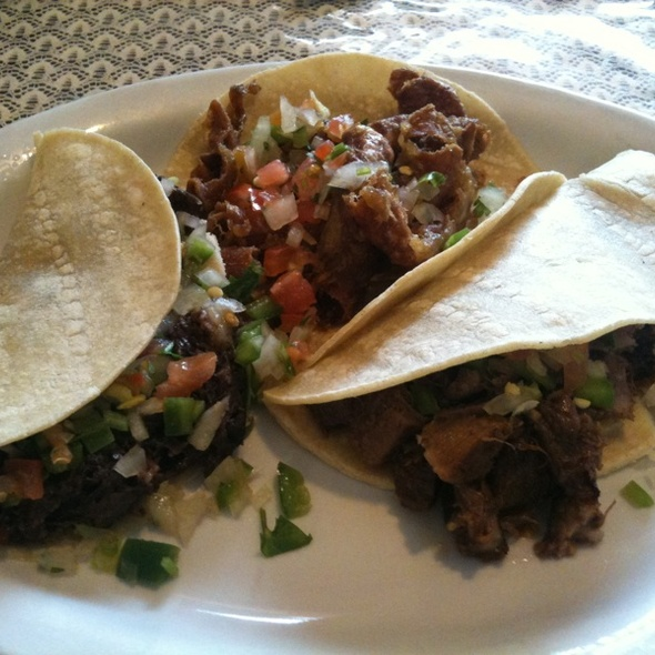 Vega Mexican Food San Marcos Tx