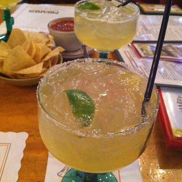Margarita - Mijares Mexican Restaurant, Pasadena, CA