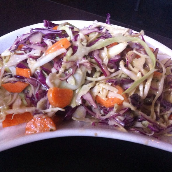 ColeSlaw - Sparrow Bar + Cookshop, Houston, TX