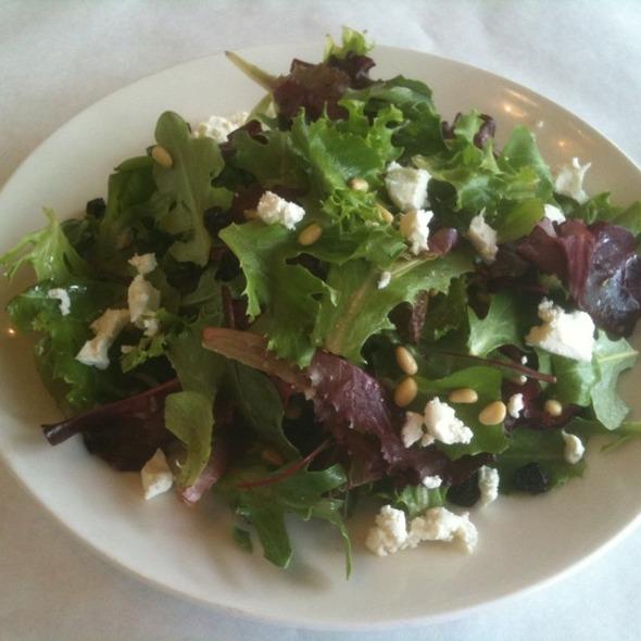 Summer Salad - 20 Brix, Milford, OH