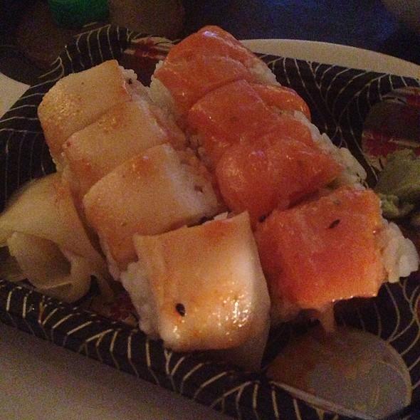 Spy Sushi Roll - Sushi Zushi - Dallas, Dallas, TX