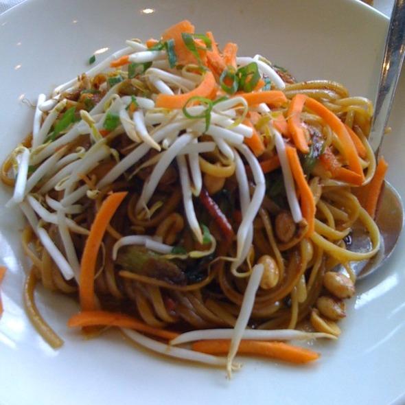 Thai Food In Glendale California