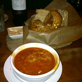 Tomato Soup - Good Earth Edina, Edina, MN