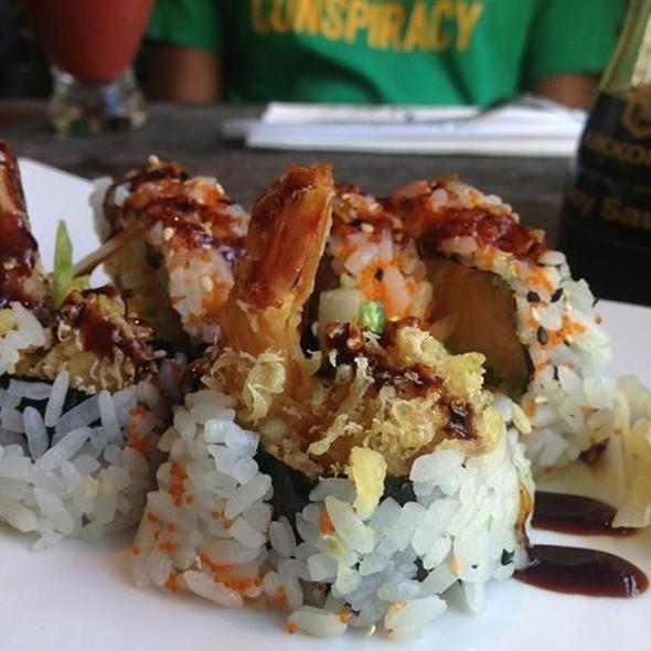 Shrimp Tempura - Jade Eatery & Lounge, Forest Hills, NY