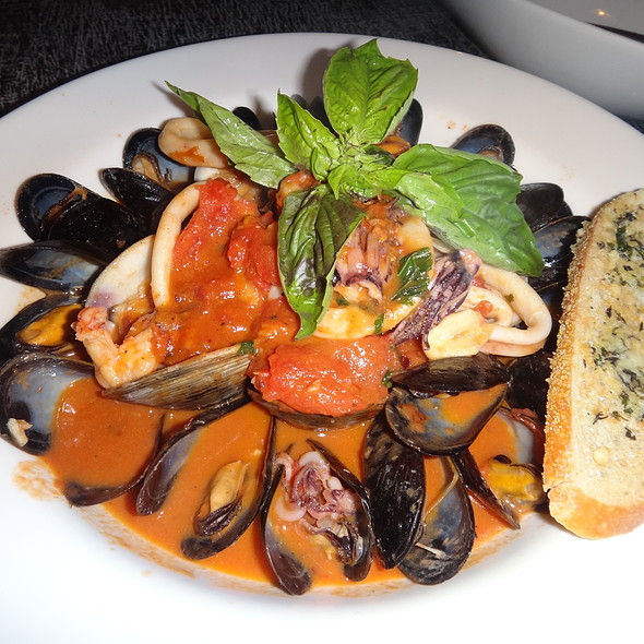 Cioppino - Patio Delray, Delray Beach, FL