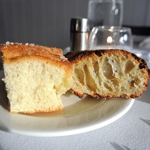 Bread Service - Blackfish - Conshohocken, Conshohocken, PA