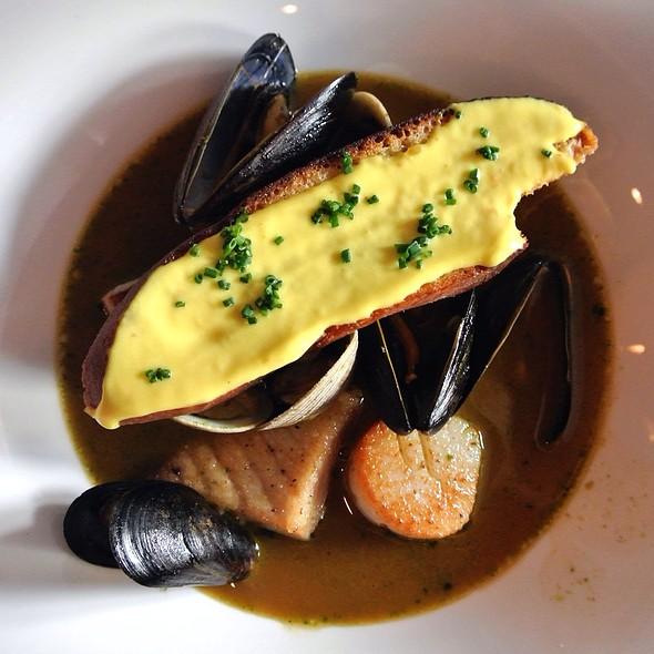 Bouillabaisse - Blackfish - Conshohocken, Conshohocken, PA