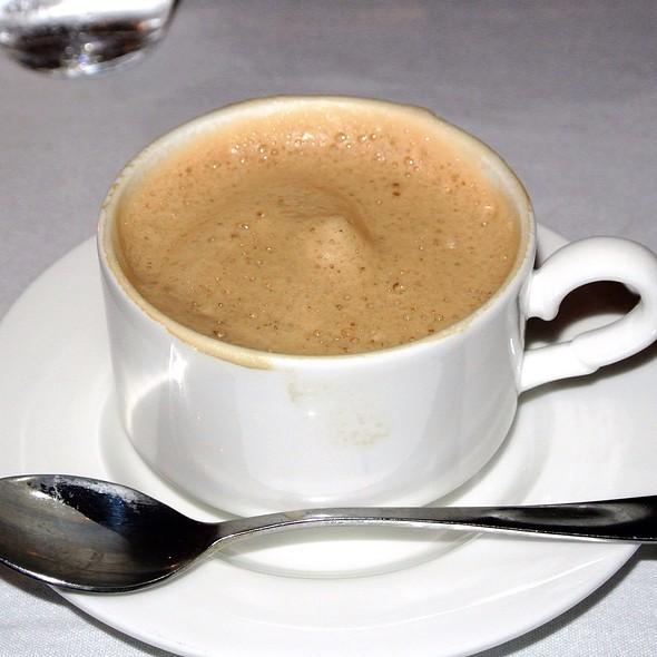 Cappuccino - Blackfish - Conshohocken, Conshohocken, PA