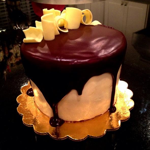Vegan Chocolate Cake At Whole Foods