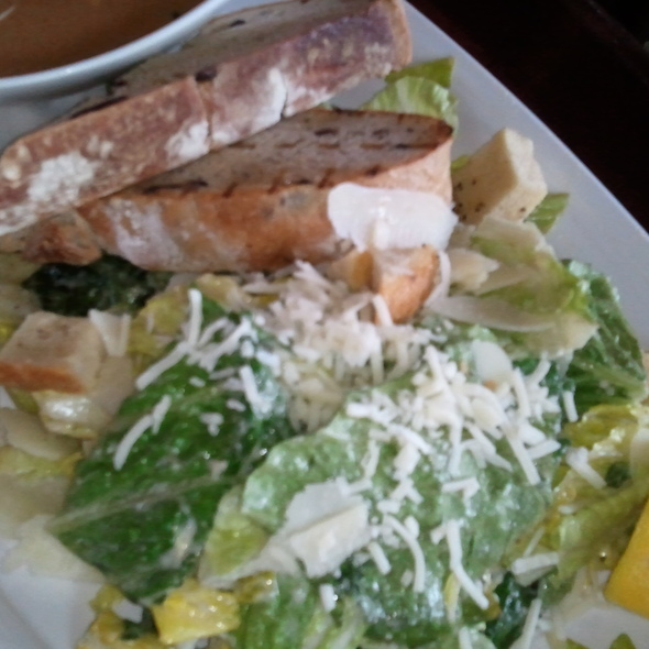 Caesar Salad - Boathouse New Westminster, New Westminster, BC
