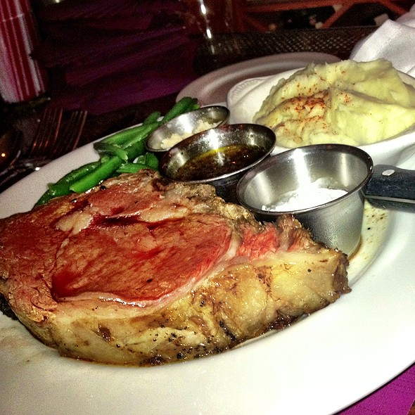 USDA Prime Ribeye - The Derby, Arcadia, CA