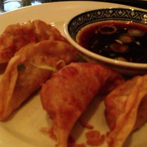 Dumplings - Pasteur, Chicago, IL