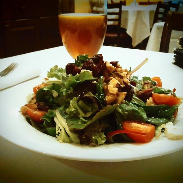 Mesclun Salad - Le Persil Bistro, Stroudsburg, PA