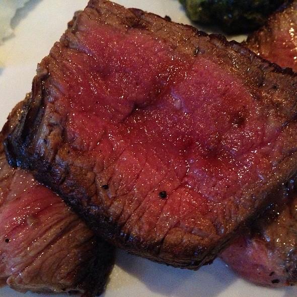 Filet Mignon - Club A Steakhouse, New York, NY