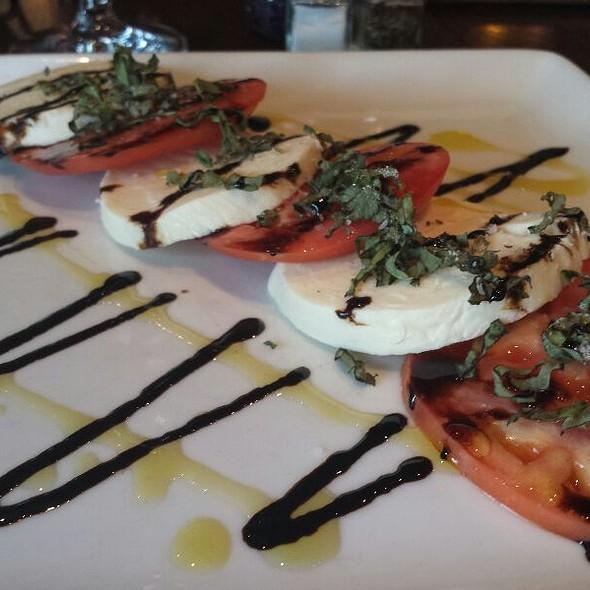 Caprese Salad - Sonoma Wine Bar & Bistro - Virginia Beach, Virginia Beach, VA