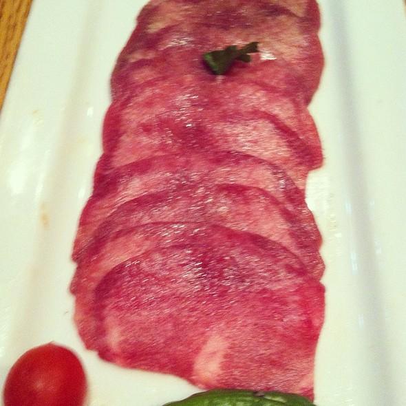 Beef Tongue - Gyu-Kaku - Pasadena, Pasadena, CA