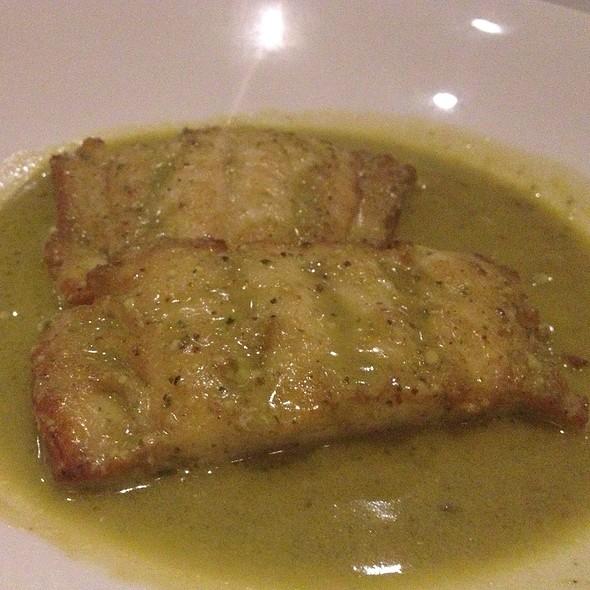 Cat Fish - Trattoria L'incontro, Astoria, NY