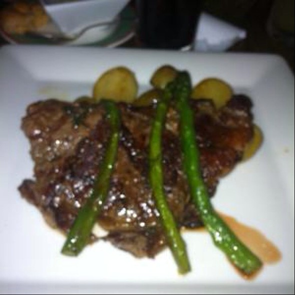 Steak - La Laguna - Fairmont, Playa del Carmen, ROO