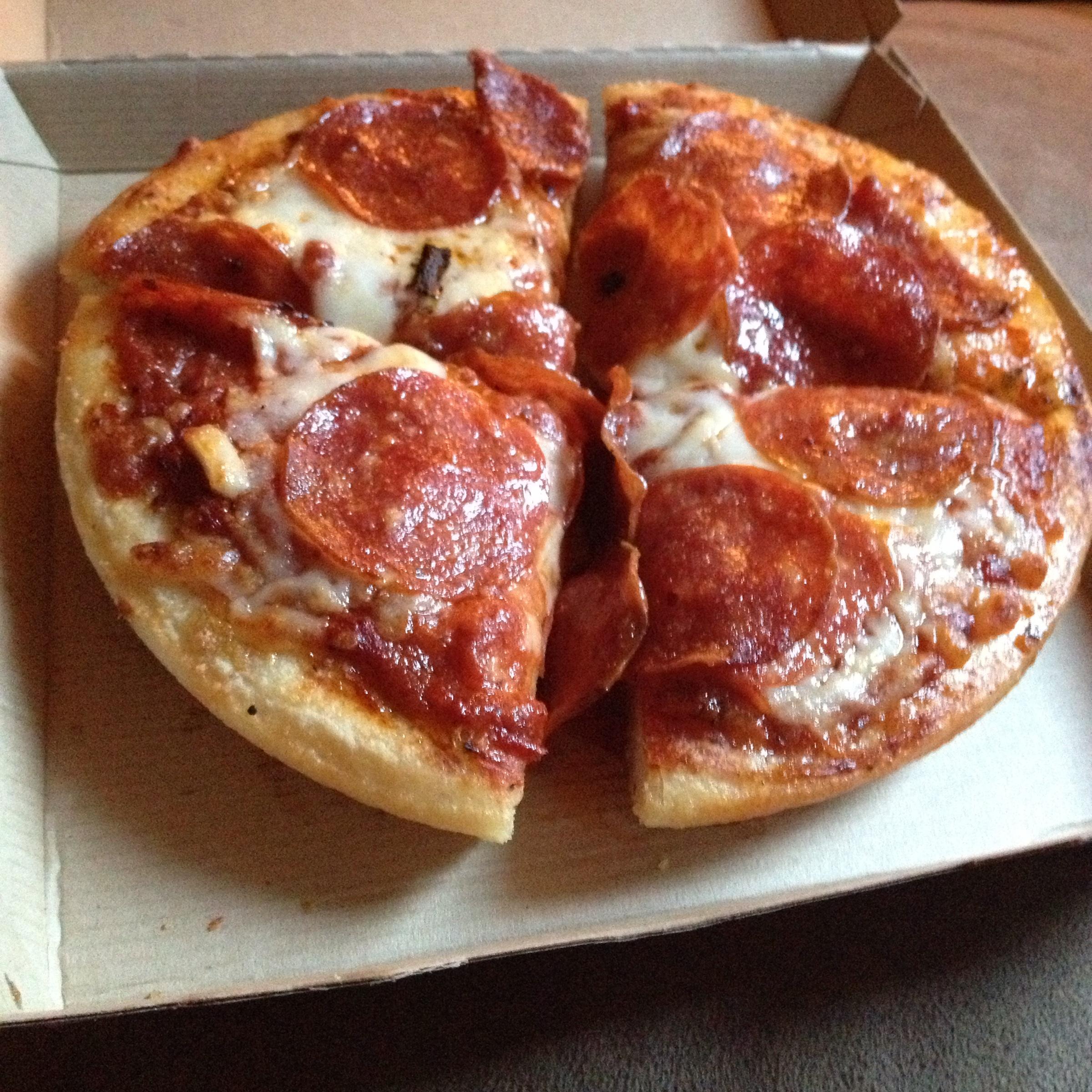Pizza Hut Menu - Delphi, IN - Foodspotting  Pizza Hut Menu ...
