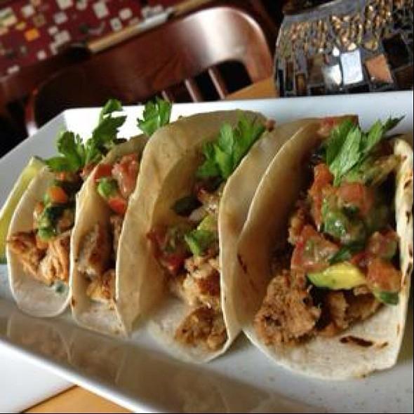Tacos - Rustic Kitchen - Valle Dorado, Tlalnepantla, MEX