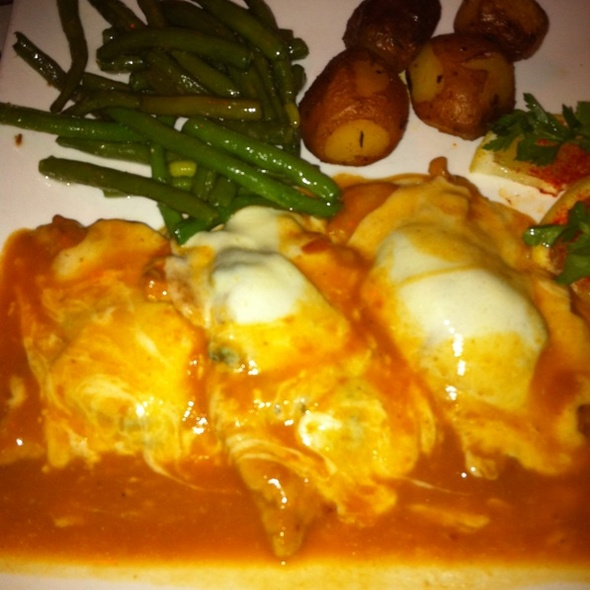 Veal Saltimbucca - Guido's - West LA, West Los Angeles, CA