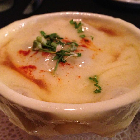 French Onion Soup - Foundations, Tulsa, OK