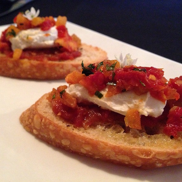 Bruschetta - Foundations, Tulsa, OK