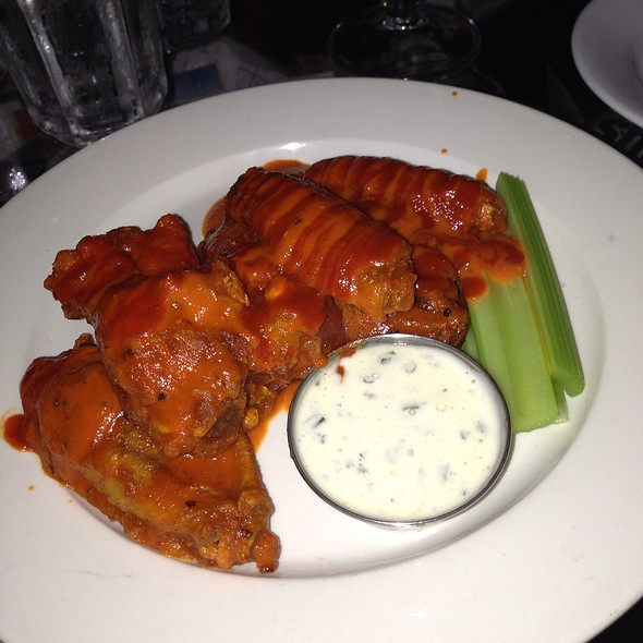 Buffalo Wings - Eulogy Belgian Tavern, Philadelphia, PA