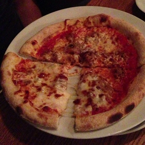brooklyn pizza - Cibo E Beve, Sandy Springs, GA