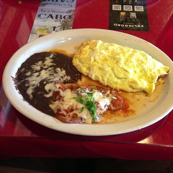 El Rancho Mexican Food Dallas Tx