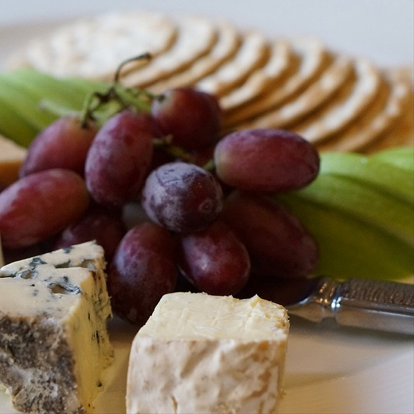 Cheese Plate - Ranazul, Fulton, MD