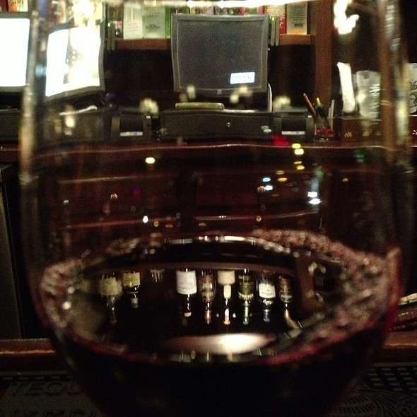 Cabernet With A Booze Reflection - Valenca, Easton, PA
