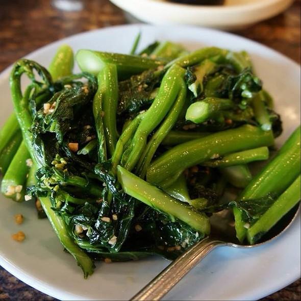 Sam Woo Chinese Food