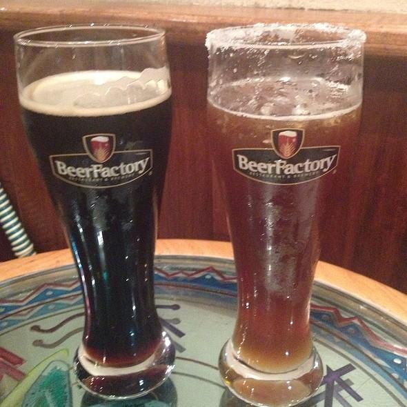 Cerveza Luna Llena - Beer Factory - Cuicuilco, México, CDMX