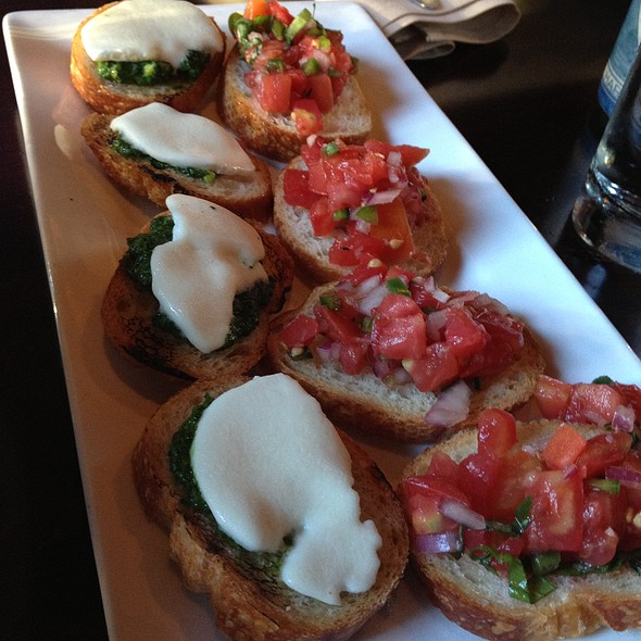 Bruschetta - Grove - Grand Rapids, Grand Rapids, MI