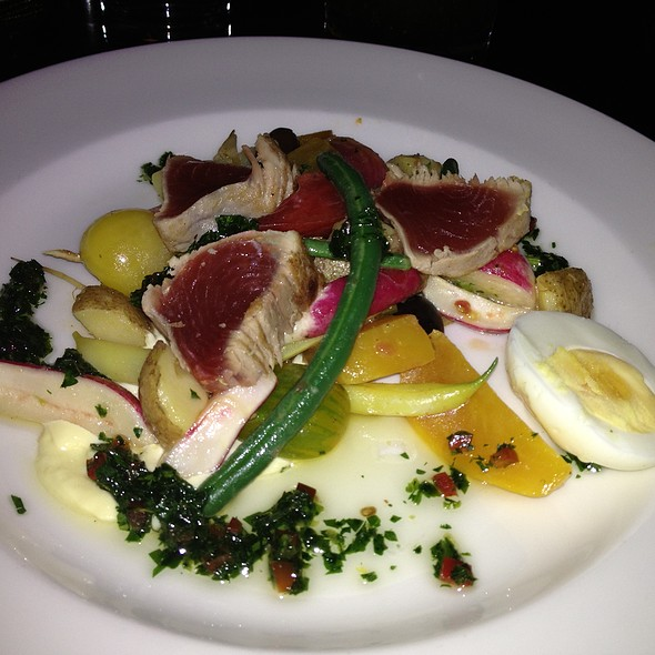 Blackfin Tuna Nicoise - Grove - Grand Rapids, Grand Rapids, MI