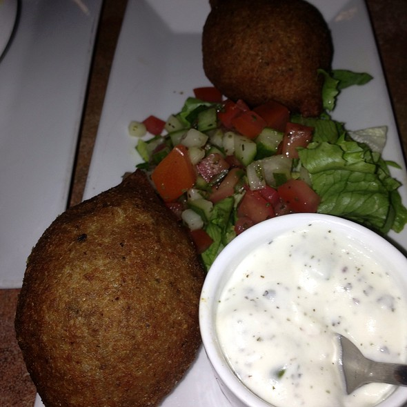 Kibbeh - Baboush, Dallas, TX