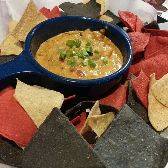 Shellfish Dip - Dick's Last Resort - Mall of America, Bloomington, MN