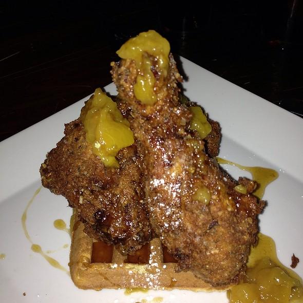 Chicken And Waffle - Rapture, Charlottesville, VA