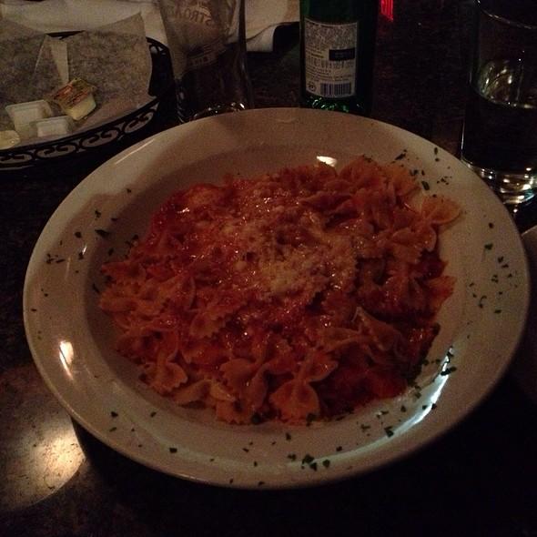 Quatro Formagio - Al Dente Restaurant, Boston, MA