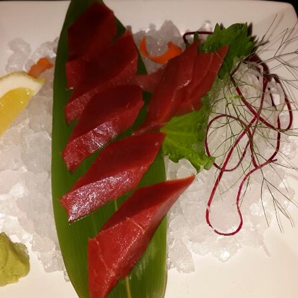 Blue Fin Tuna - O Fine Japanese Cuisine - Irvine, Irvine, CA
