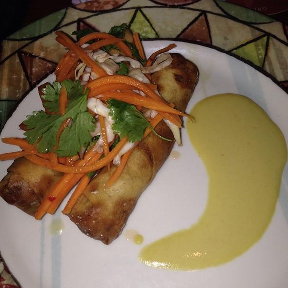 Cuban Sandwich Spring Rolls - Cuba Libre Restaurant & Rum Bar, Philadelphia, PA