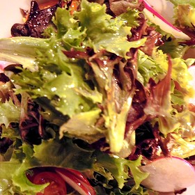 Mixed Lettuces  - WA Frost & Company, Saint Paul, MN