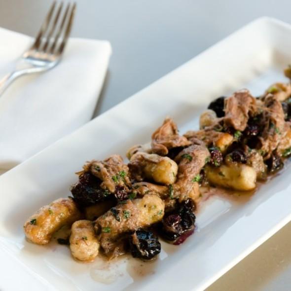 Sautéed Dumplings - Franco, St. Louis, MO