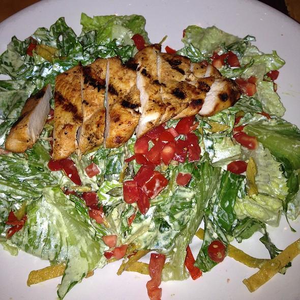 Chevy S Fresh Mex Copycat Recipes Mexican Caesar Salad