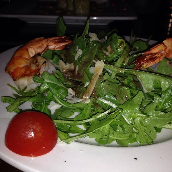 Arugala Salad - Fresco Grill, Bonsall, CA